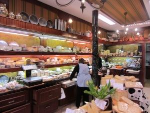 cheese store