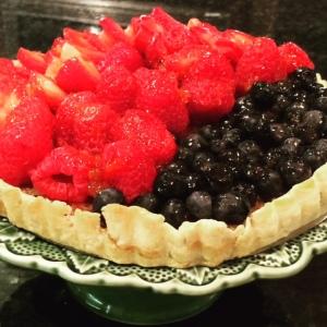 berries almadine